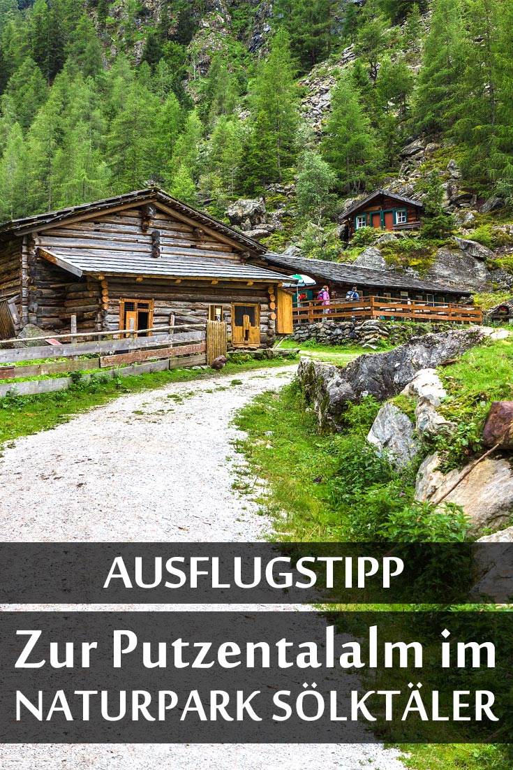 Naturpark Sölktäler: Reisebericht mit allen Sehenswürdigkeiten, den besten Fotospots sowie allgemeinen Tipps und Restaurantempfehlungen.