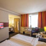 Doppelzimmer im TUI BLUE PULSE Hotel in Schladming