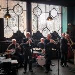 Livemusik im Pub MacSorley's in Glasgow