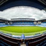 Panorama des Ibrox Stadium (Glasgow Rangers)