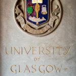 Logo der Universität von Glasgow