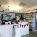 Café Blas Skye in Dunvegan