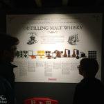 Führung durch die Talisker Distillery