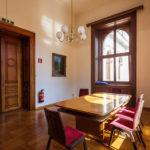 Besprechungszimmer im Börsegebäude in Wien