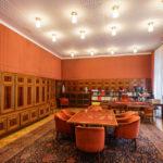 Gouverneurszimmer in der Österreichischen Postsparkasse in Wien