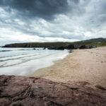 Sango Bay auf dem Durness Beach