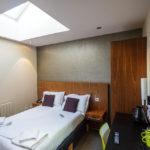 Doppelzimmer im The Place Hotel Edinburgh
