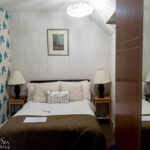 Doppelzimmer im Drumdale Bed and Breakfast in Inverness