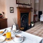 Frühstücksraum im Drumdale Bed and Breakfast in Inverness