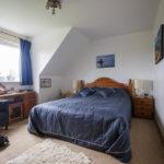 Zimmer 2 im Grasmhor Bed and Breakfast auf der Isle of Skye