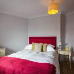 Zimmer im Balmacara Mains Guest House in Kyle of Lochalsh