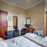 Doppelzimmer im Royal Hotel Thurso