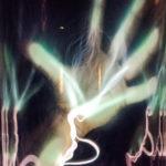 Spiele mit Elektrizität in der Camera Obscura