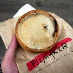 Ein kleiner Pie im The Piemaker