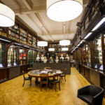 Bibliothek der Scottish National Portrait Gallery