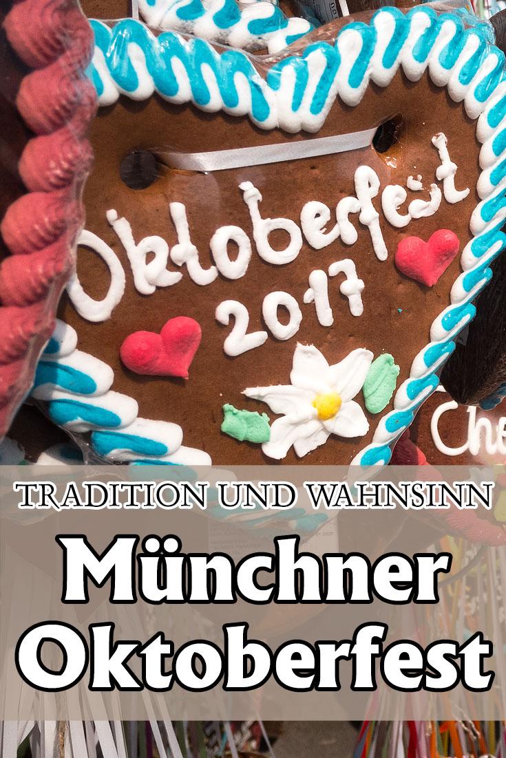 Erfahrungsbericht zum Münchner Oktoberfest 2017 mit Tipps zum Besuch auf der Theresienwiese, allgemeinen Hinweisen und Fotos der Münchner Wiesn.
