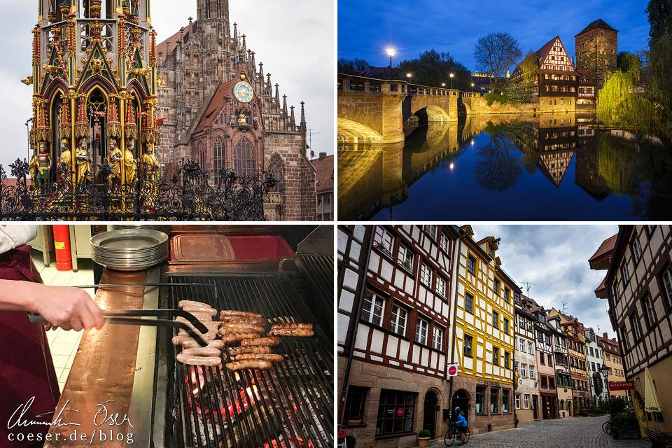 Reiseempfehlungen, Inspiration und Fotos aus Nürnberg