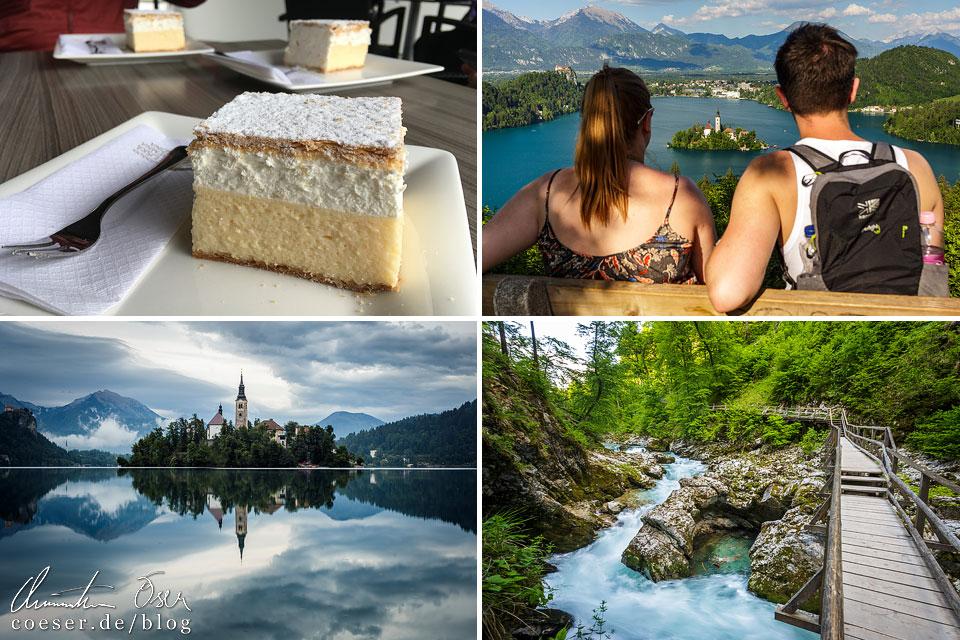 Reiseempfehlungen, Inspiration und Fotos aus Bled