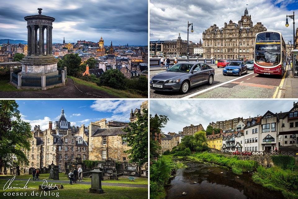 Reiseempfehlungen, Inspiration und Fotos aus Edinburgh