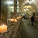 Innenansicht des Kloster Louka