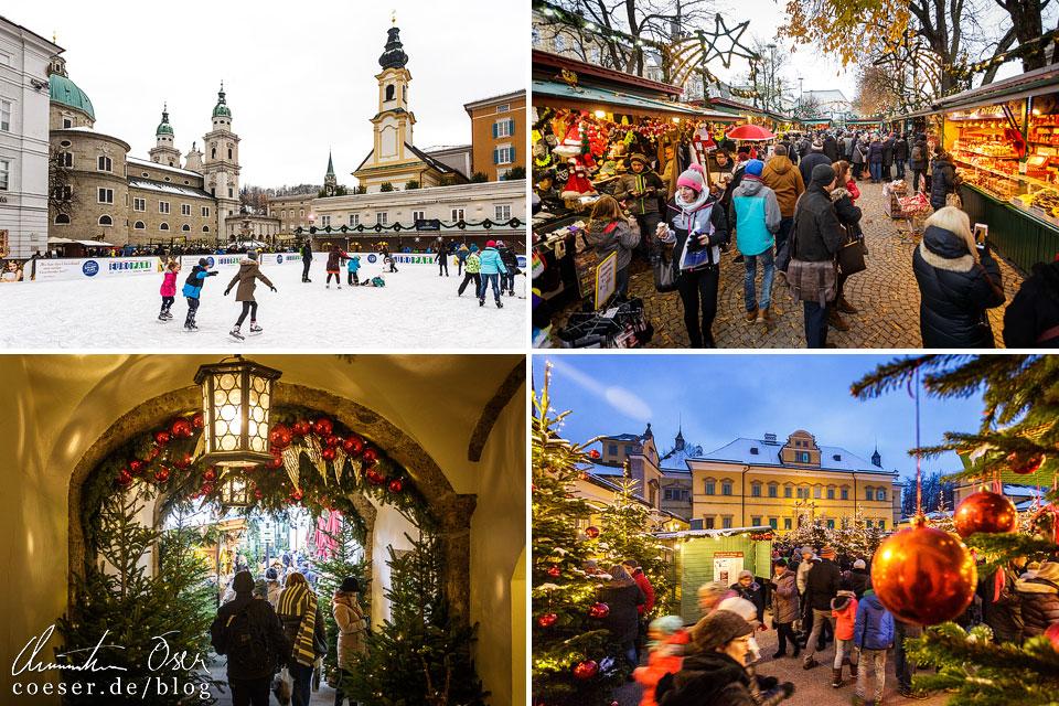 Reiseempfehlungen, Inspiration und Fotos aus Salzburg