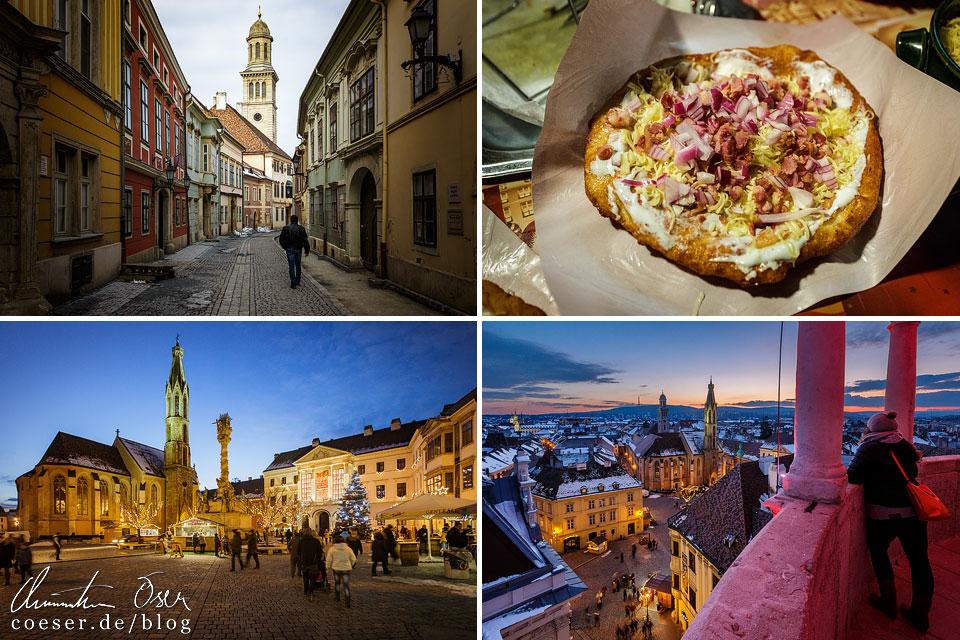 Reiseempfehlungen, Inspiration und Fotos aus Sopron