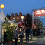Das Duckstein Festival in der Hamburger Speicherstadt