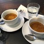 Der Kaffee in der Speicherstadt Kaffeerösterei ist unbeschreiblich gut