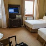 Doppelzimmer im Hotel Hilton Moscow Leningradskaya