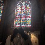 Innenansicht des Bremer Dom St. Petri