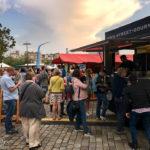 Das Überseetörn-Fest im Europahafen