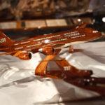 Neben Schiffen werden auch andere Modelle wie etwa Flugzeuge in der Fabrik Historic Marine erzeugt