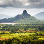 Mauritius wartet mit charismatischen Landschaften auf