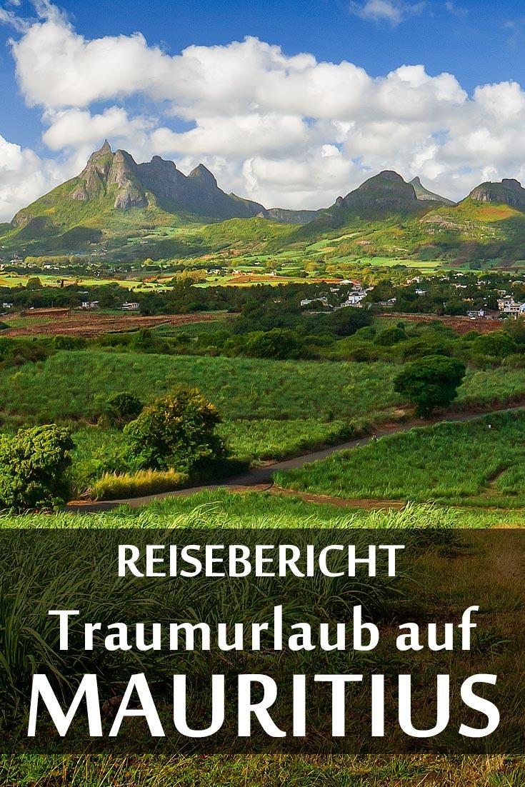 Mauritius: Reisebericht mit Erfahrungen zu Sehenswürdigkeiten, den besten Fotospots sowie allgemeinen Tipps und Restaurantempfehlungen.