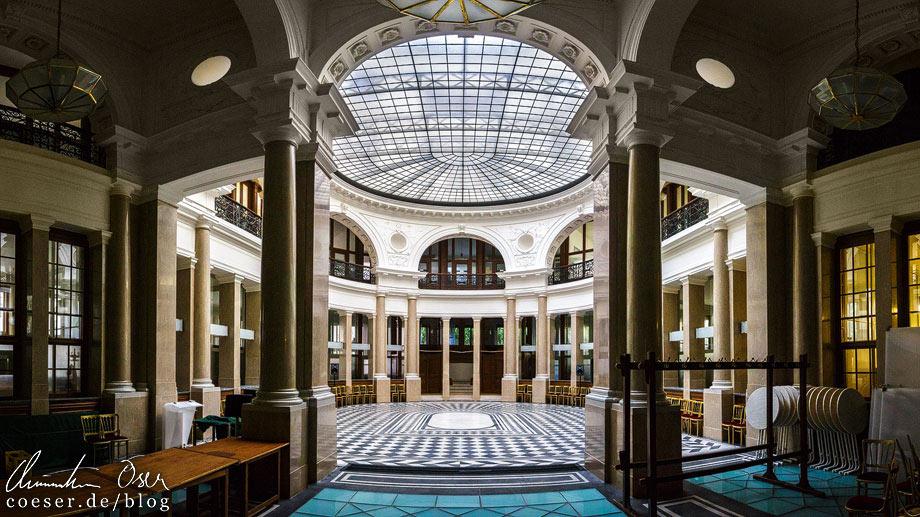 Länderbank in Wien von Otto Wagner