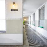 2. Stockwerk des Mietshauses Neustiftgasse 40 / Döblergasse 2 von Otto Wagner