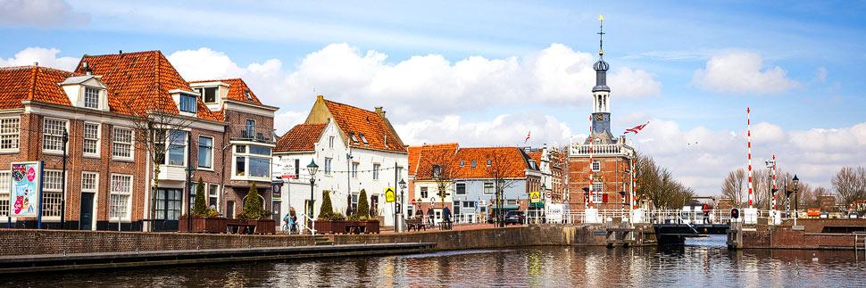 Sehenswürdigkeit Accijnstoren in Alkmaar