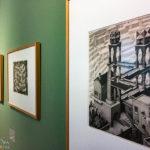 Kunstwerke im Escher-Museum Escher in Het Paleis in Den Haag