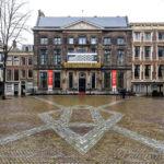 Außenansicht des Escher-Museums Escher in Het Paleis in Den Haag