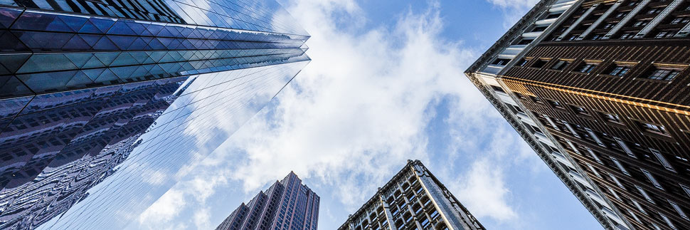 Wolkenkratzer in Philadelphia