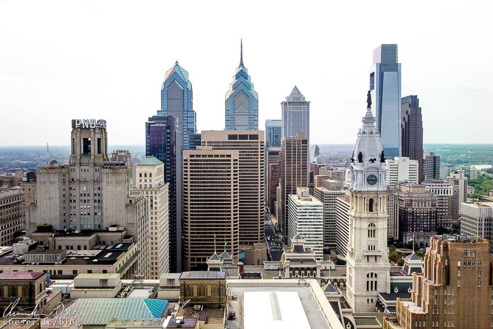 10 Dinge, die du in Philadelphia tun musst - Reiseblog von Christian ...