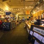 Die Fenix Food Factory in Rotterdam