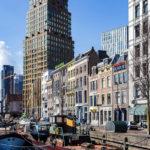 Der Oude Haven in Rotterdam