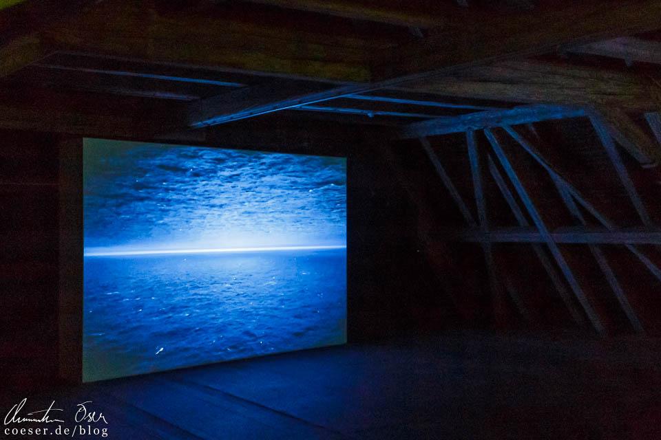 Kunstwerk im Höhenrausch 2018 in Linz
