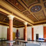Festsaal in der Universität von Maribor