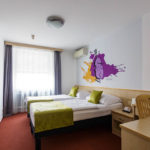 Doppelzimmer im Hotel Ibis Styles Maribor City Center