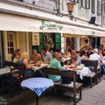 Restaurant Baščaršija in Maribor