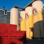 Führung durch die Brauerei Union in Ljubljana