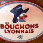 Das Logo der Restaurants Bouchon Lyonnais
