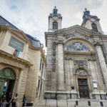 Die Kapelle Chapelle du Grand-Hotel Dieu de Lyon